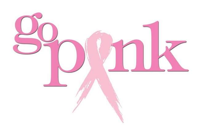Breast cancer pink in SHOPCOM Clothes